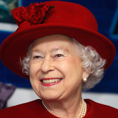The Queen is happy for homeopathy!