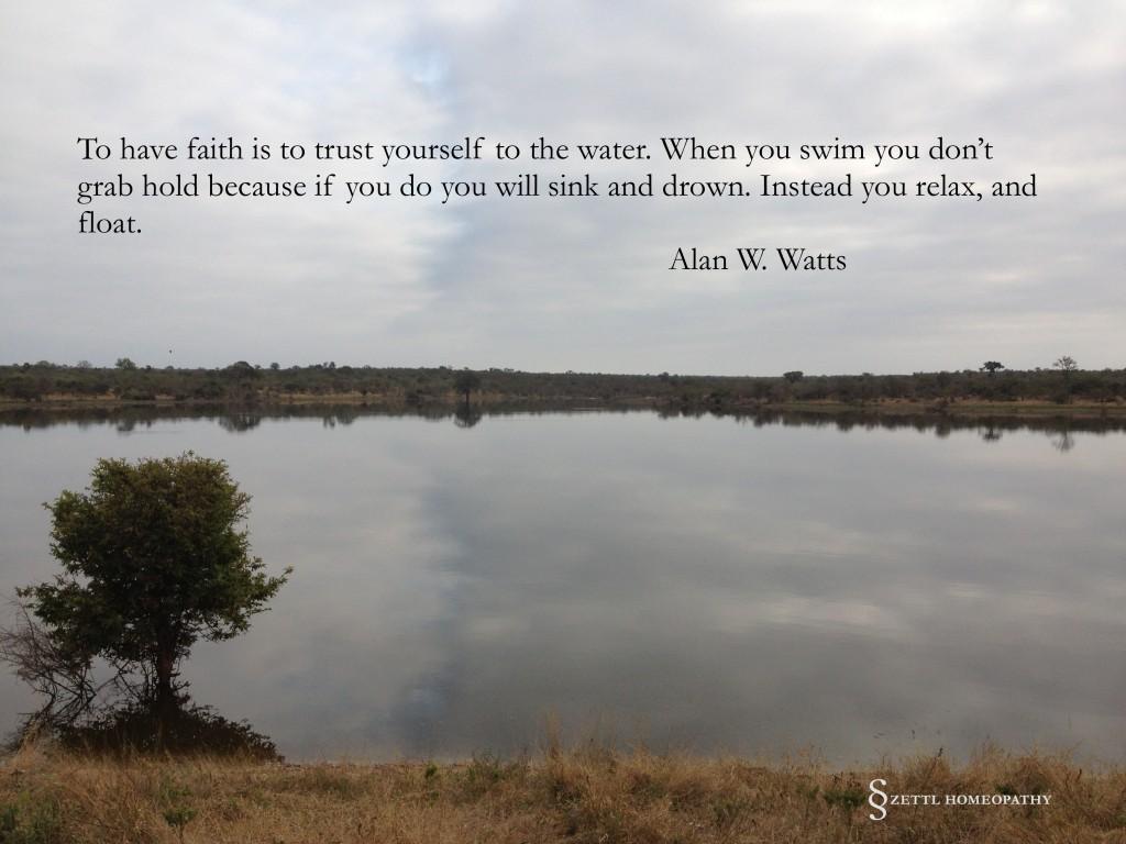 water watts