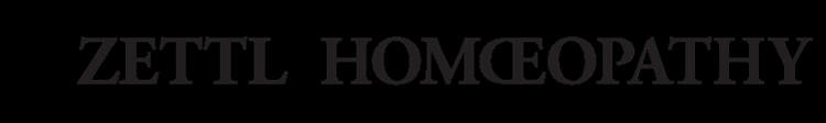 Zettl Homeopathy