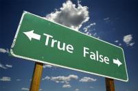 Myths…debunked