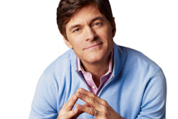 Dr. Oz talks about homeopathy!