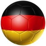 The German football team uses homeopathy