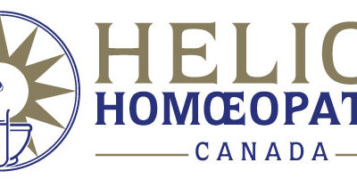 Helios Homeopathy Canada has arrived